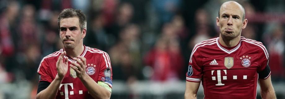 FC Bayern Muenchen v Real Madrid - UEFA Champions League Semi Final