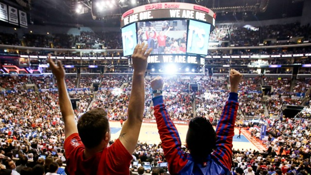 NBA Rassismus-Skandal im Basketball