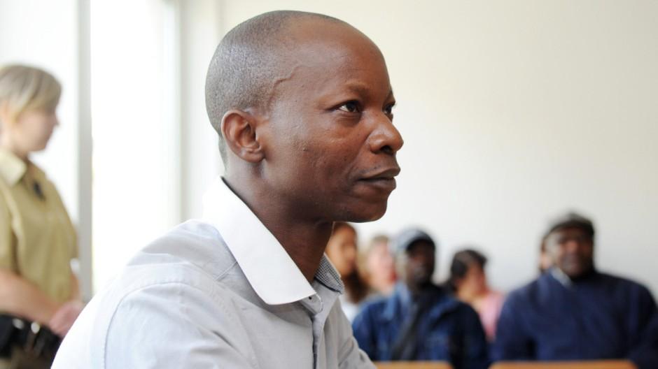 Afrikaner klagt gegen Nachtclubs