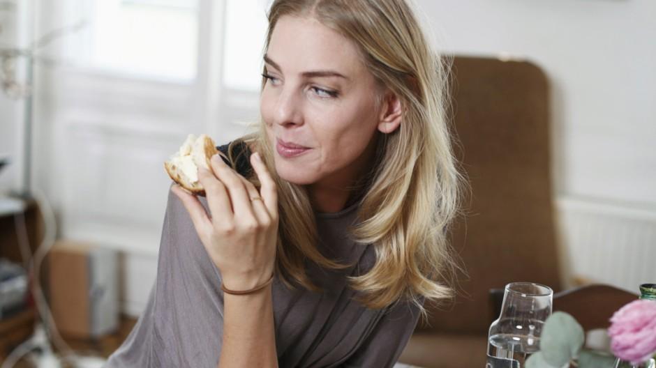 Brot backen Tag des deutschen Brotes