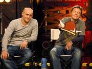 "Jürgen Vogel, Michael ""Bully"" Herbig, dpa"