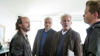 """Tatort """"Am Ende des Flurs"""""""