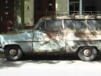 Opel Olympic Caravan von 1956