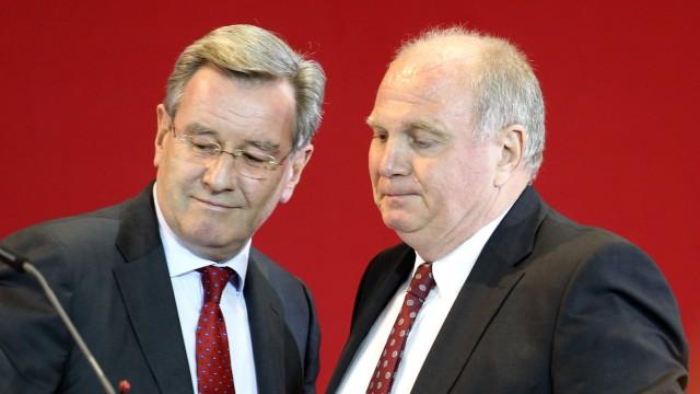 FC Bayern Muenchen eV - Extraordinary Members Meeting
