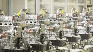 SKODA produziert dreimillionsten 1,2 HTP Motor