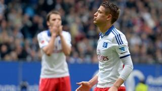 Hamburger SV FC Bayern München