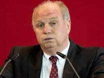 Außerordentliche Mitgliedsversammlung FC Bayern München
