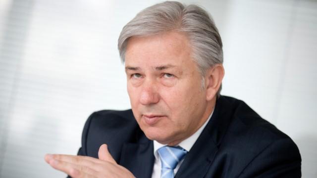 Berlins Bürgermeister Klaus Wowereit