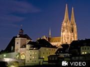 Regensburger Dom; dpa
