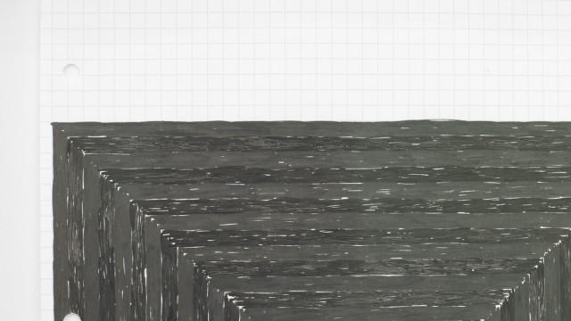 Uriarte Bild Kritzelei