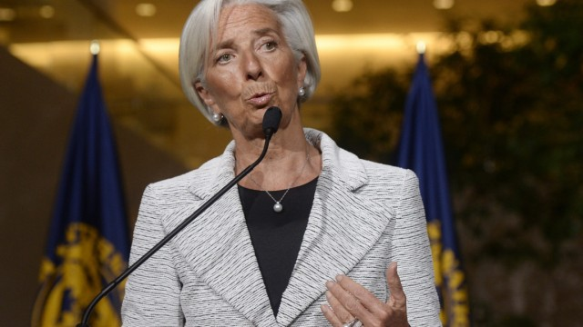 IMF to provide financial support to Ukraine