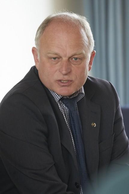 Hermann Forster