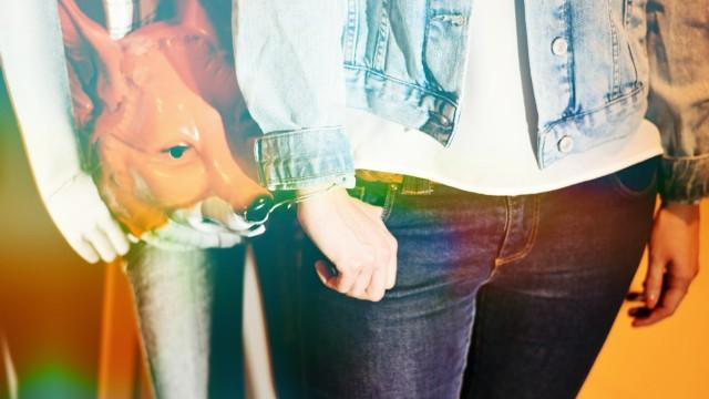 Modezirkus Stilblog Modezirkus: die Jeansjacke