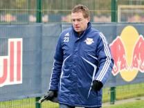 RB Leipzig  - Ralf Rangnick