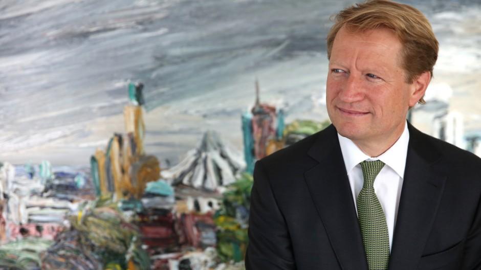 Süddeutsche Zeitung Medien BR-Intendant Wilhelm