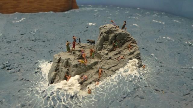 Kreationismus Kreationisten-Bewegung