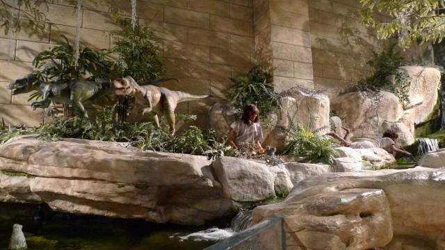 Kreationismus Kreationisten-Museum