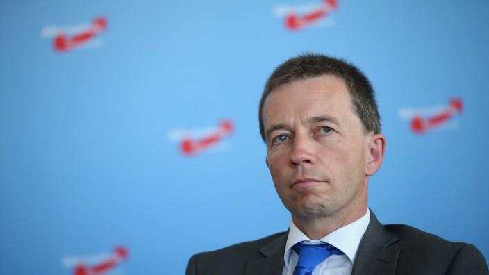 AfD-Spitzenkandidat Bernd Lucke