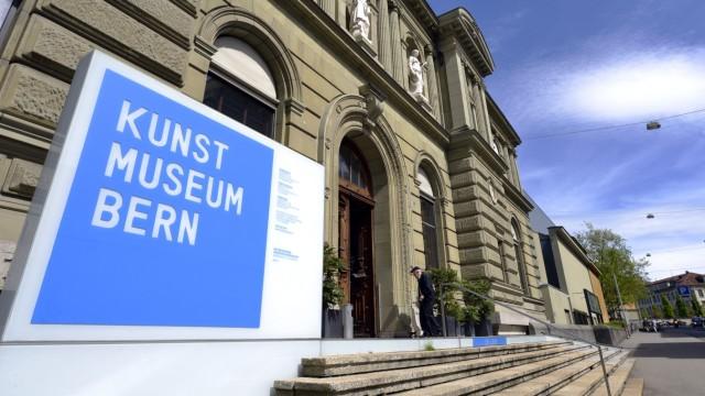 Museum of Fine Arts Bern To Inherit Gurlitt Collection