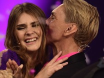 'Germany's Next Topmodel' Finale