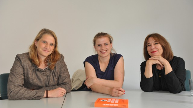 Interview zum Muttertag Gespräch zum Muttertag