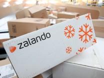 Zalando-Paket