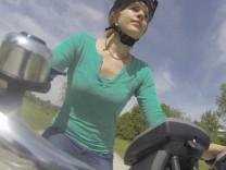 E-Bike Pedelec Elektrofahrrad Fahrtechnik Video