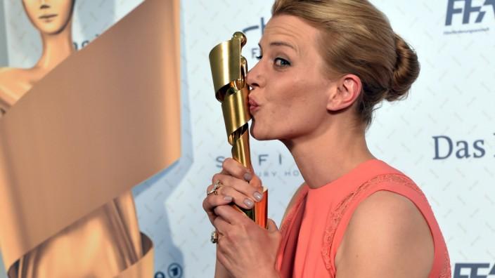 Deutscher Filmpreis 2014 - Preisträger