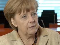Merkel Video-Podcast