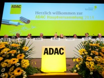 ADAC-Hauptversammlung; ADAC Hauptversammlung HV Saarbrücken