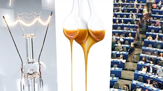 Europa-Recherche Mythen über die EU