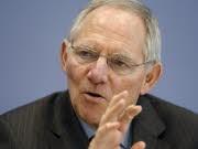 Schäuble; CDU; AP