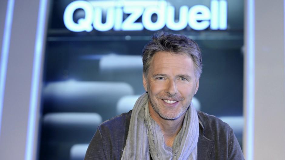 ARD-Vorabendshow 'Quizduell'