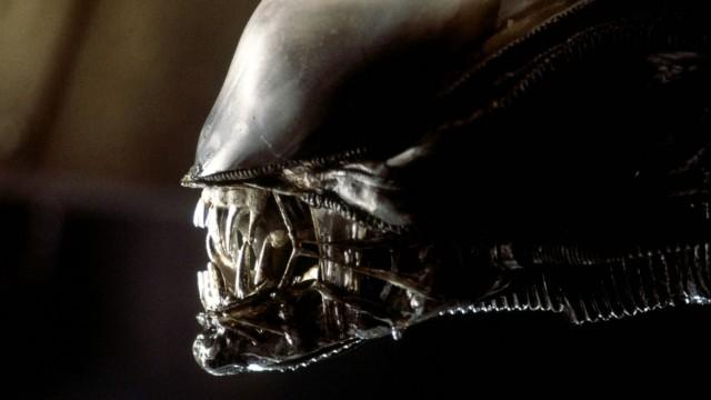 """Kino Neuer """"Alien""""-Film"""