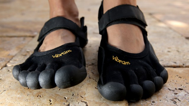 Vibram To Refund Customers For FiveFinger Shoes After Class Action Lawsuit