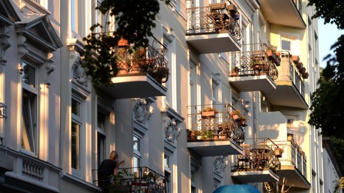Mietpreisbremse; Hamburg