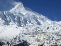 Nepal Manaslu Himalaja