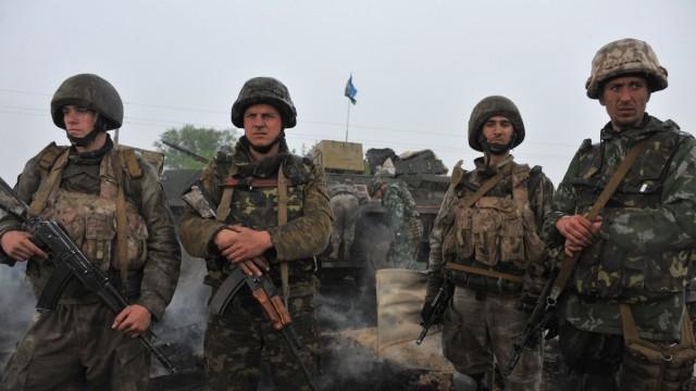 Newsblog Ukraine-Krise