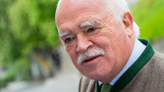 CSU-Vorstandsklausur in Andechs