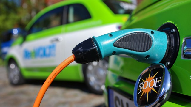 WEMAG übernimmt Karabag Elektroauto