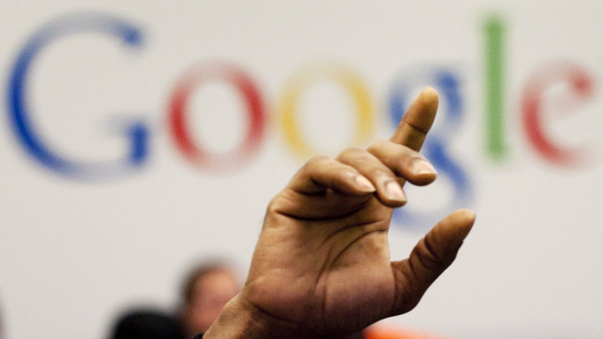 Google zerschlagen? Nutzer profitieren von Marktmacht