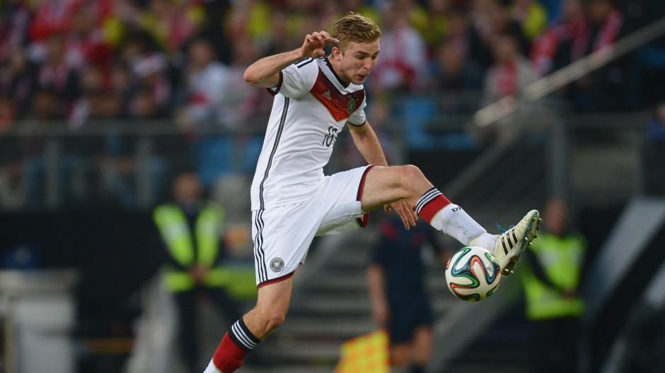 Germany v Poland - International Friendly
