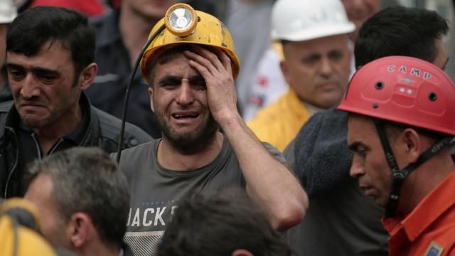 Newsblog Mehr als 200 Tote bei Grubenunglück