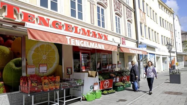 Tengelmann Verkauf an Edeka