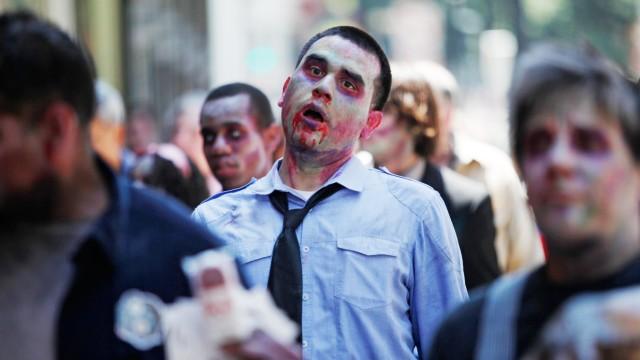 US-Militär entwickelt Abwehrplan gegen Zombie-Apokalypse