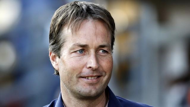 Fußball Neuer Trainer bei Mainz 05