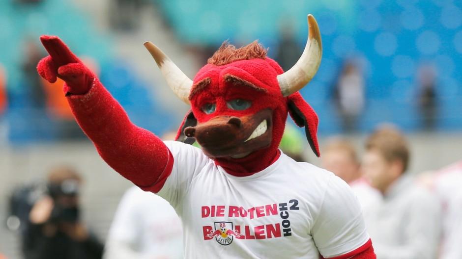 RB Leipzig v 1. FC Saarbruecken - 3. Liga