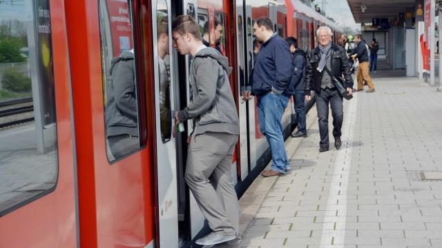 S-Bahn Olching