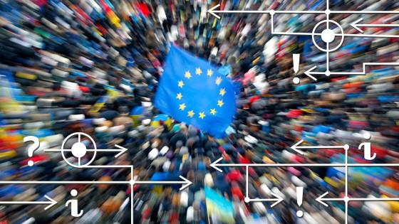 EU Europa-Recherche