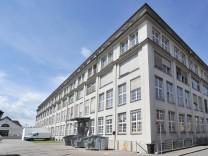 Labor Schottdorf in Augsburg, 2014